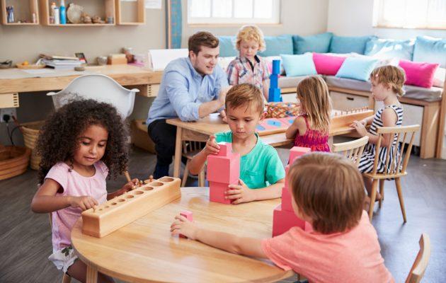 Montessori - revistamargot.ro