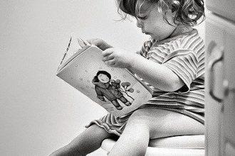 Cum înveți copilul la oliță - RevistaMargot.ro