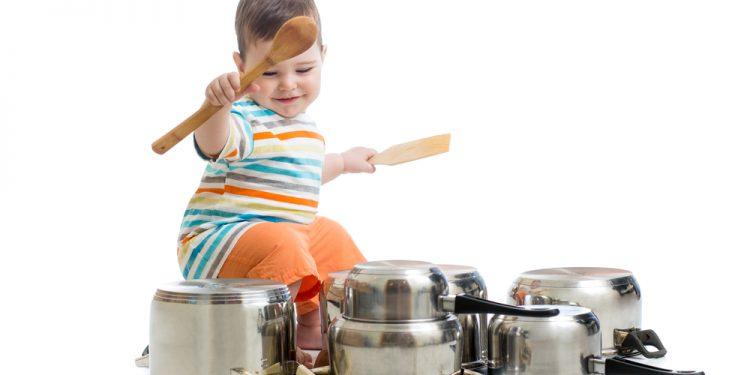 Activități pentru dezvoltarea intelectuală a bebelușului - revistamargot.ro