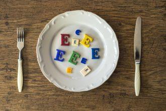 E-uri de evitat în alimentația copilului - revistamargot.ro