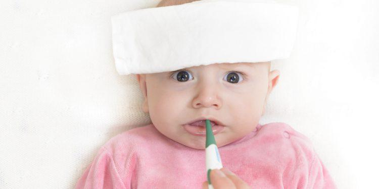 Febra la bebeluși - revistamargot.ro