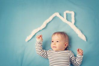 Prima săptămână acasă cu bebelușul - revistamargot.ro