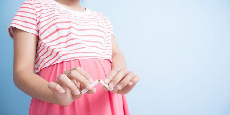 Pericolele fumatului în timpul sarcinii - revistamargot.ro