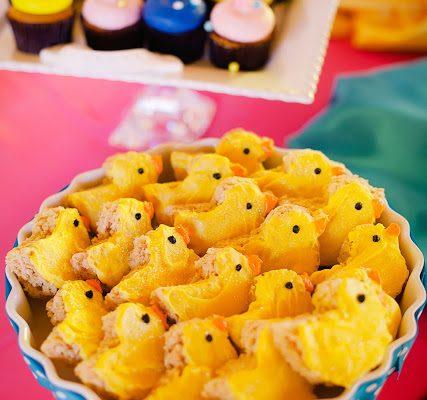 Rețetă de mic-dejun pentru cei mici: puișori din brânză cu morcov - RevistaMargot.ro
