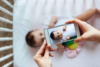 Ce pericole pot să apară când publicăm fotografiile copiilor pe net - revistamargot.ro