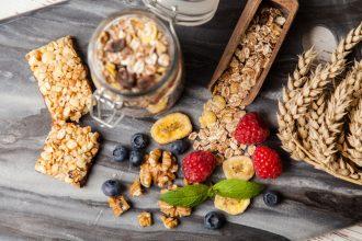 Cerealele pentru bebelușisunt bogate în vitamine și minerale și asigură micuțului energia de care are nevoie. - RevistaMargot.ro