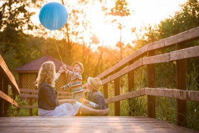 Greșeli ce pot afecta relația dintre copil și părinte - revistamargot.ro
