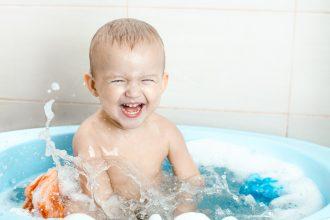 Dezvoltarea psihomotorie a bebelușului - revistamargot.ro