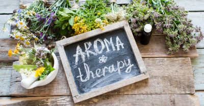 Aromaterapia în sarcina - revistamargot.ro