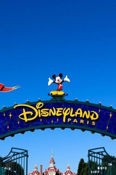 Pas cu pas în Disneyland Paris, sursa foto: Pinterest - revistamargot.ro