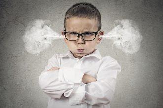 Cum reactionezi cand copilul devine agresiv - revistamargot.ro