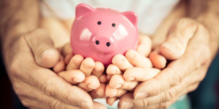 Educatia financiara a copilului - revistamargot.ro