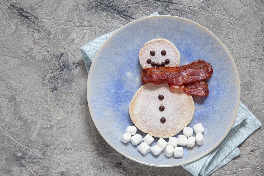 Rețete de mic-dejun de vacanță, pentru cei mici - revistamargot.ro