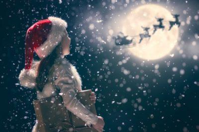 Incursiune în Satul lui Moș Crăciun