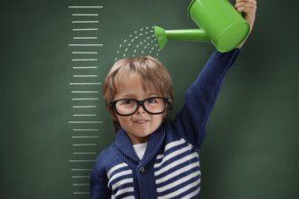 Criterii pentru aprecierea creşterii copilului - revistamargot.ro