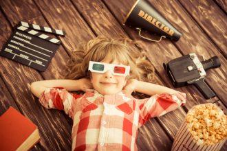 Ce filme vedem împreună cu mici în ultima luna a anului? - revistamargot.ro