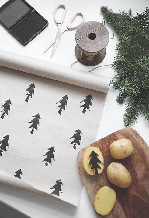 Modele creative ale scrisorilor pentru Moș Crăciun - revistamargot.ro