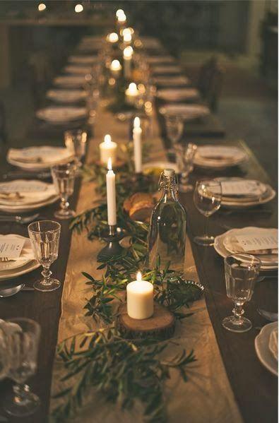 Uneori un simplu ornament aduce un plus de magie și conferă unei încăperi un aer de sărbătoare.