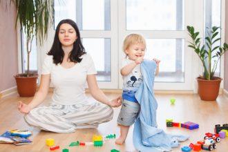 Cum pot mamele să reducă stresul din preajma sărbătorilor de Crăciun - revistamargot.ro