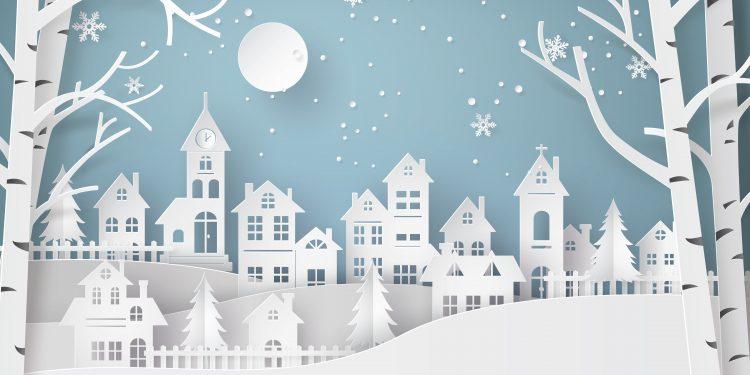 Fun parenting: Felicitări de Crăciun - revistamargot.ro
