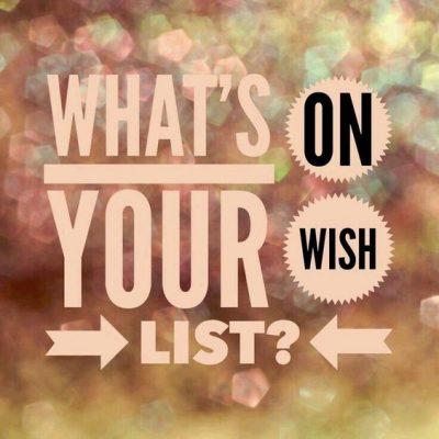 Lista dorințelor pentru 2018, sursa foto: Pinterest - revistamargot.ro