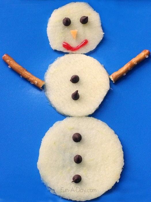 Modele de oameni de zăpadă, care nu se topesc - revistamargot.ro
