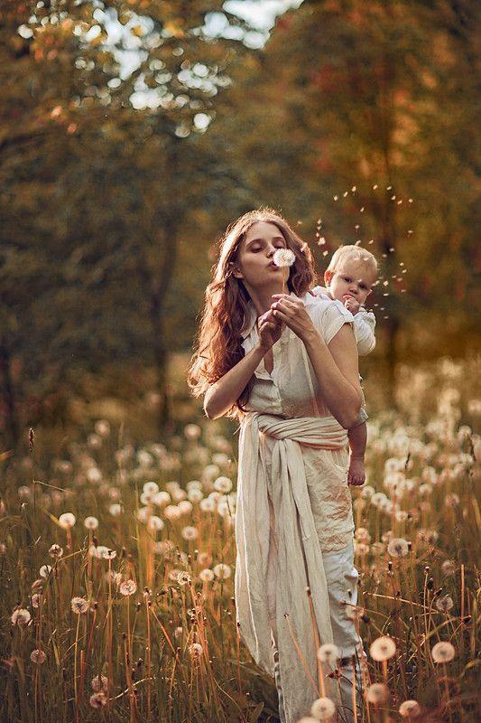 Top 5 beneficii ale babywearing-ului - RevistaMargot.ro