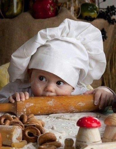 Cremă de morcov și măr, pentru bebe - revistamargot.ro