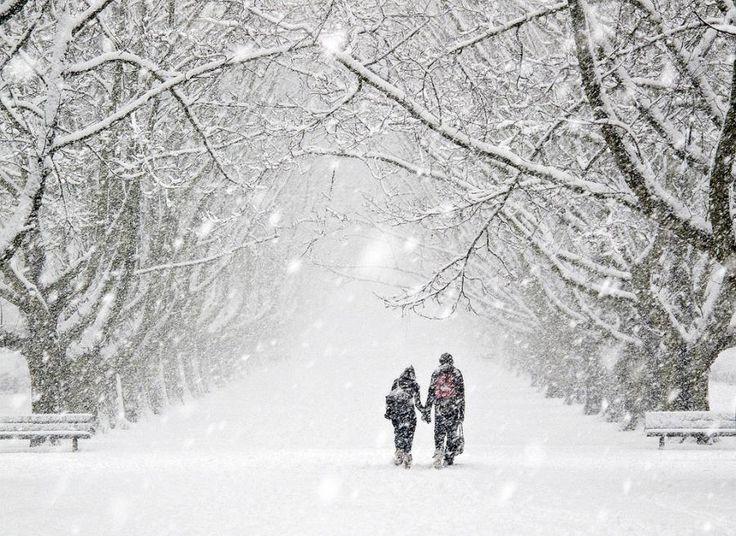 Activităţi de iarnă pentru cei mici, în aer liber - RevistaMargot.ro
