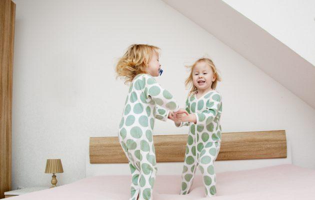 Ghidul părintelui pentru o petrecere în pijamale - revistamargot.ro