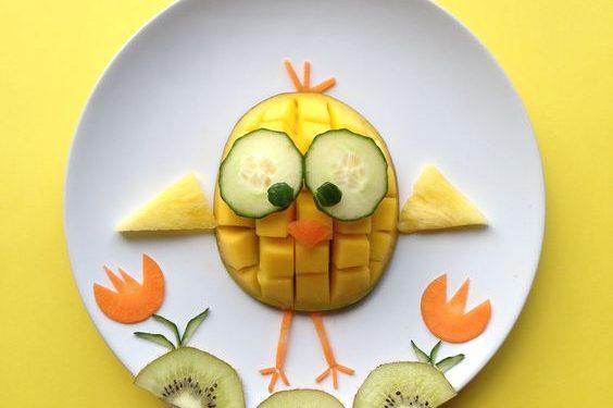 Cum îl implicăm pe cel mic în treburile din bucătărie - revistamargot.ro