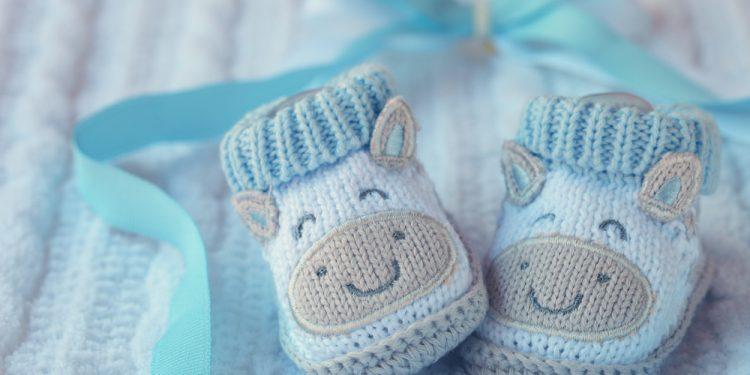 Ghid de cumpărături înainte de venirea bebeluşului - RevistaMargot.ro