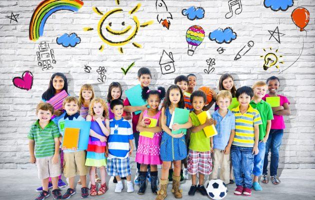 Ziua internațională a nonviolenței în școală - RevistaMargot.ro