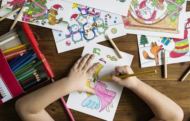 Activitati copii 24-25 februarie - RevistaMargot.ro