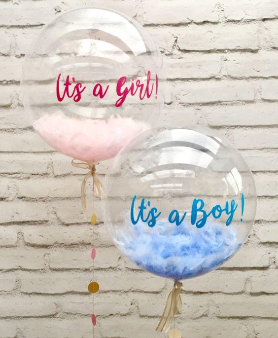 Cum să organizezi un baby shower - RevistaMargot.ro