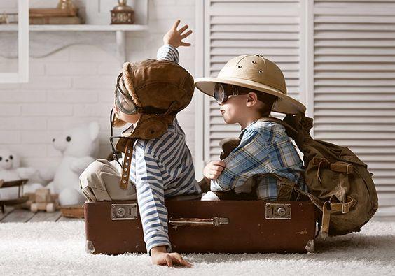 Tipuri de temperamente şi educaţia copilului - RevistaMargot.ro