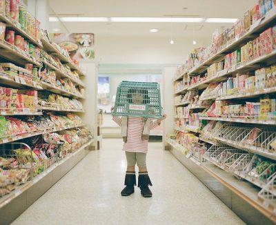Învață-l pe cel mic matematică la supermarket! - RevistaMargot.ro
