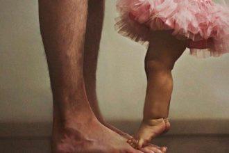 Lucruri pe care tatăl le face mai bine decât mama - RevistaMargot.ro