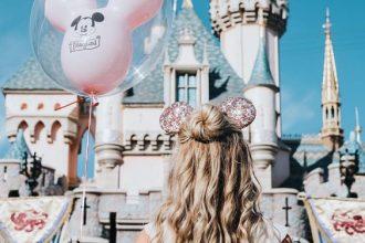 14 lucruri interzise în parcurile Disney - RevistaMargot.ro