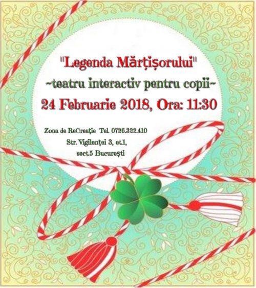 Ce facem în week-endul 24-25 februarie? - RevistaMargot.ro