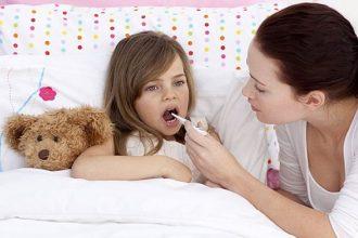 Infecţia cu rotavirus - simptome și prevenție - RevistaMargot.ro