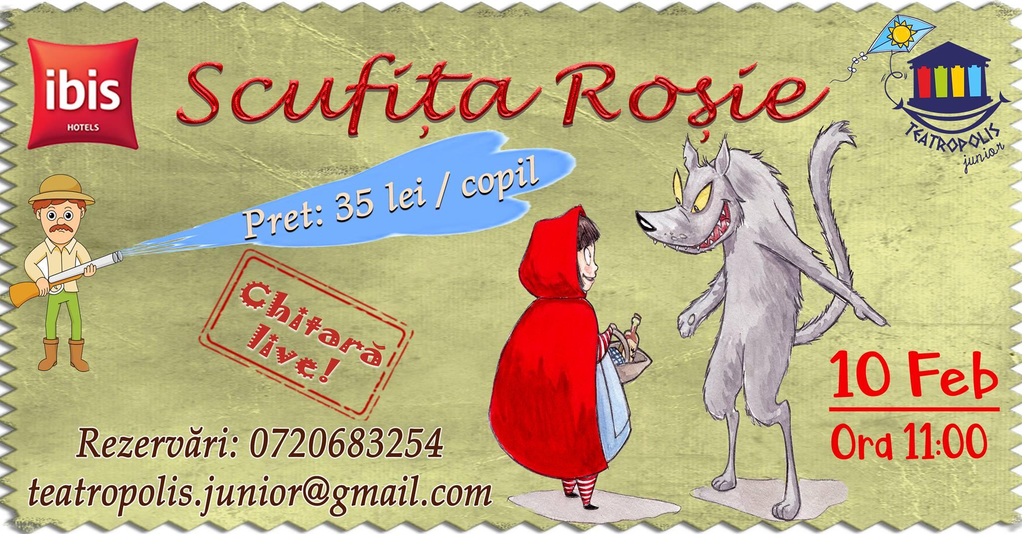 Activități pentru copii în weekendul 10-11 februarie - RevistaMargot.ro