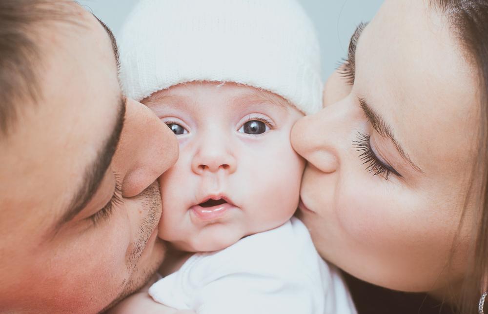 Cum se modifică relația de cuplu după apariția copilului - RevistaMargot.ro