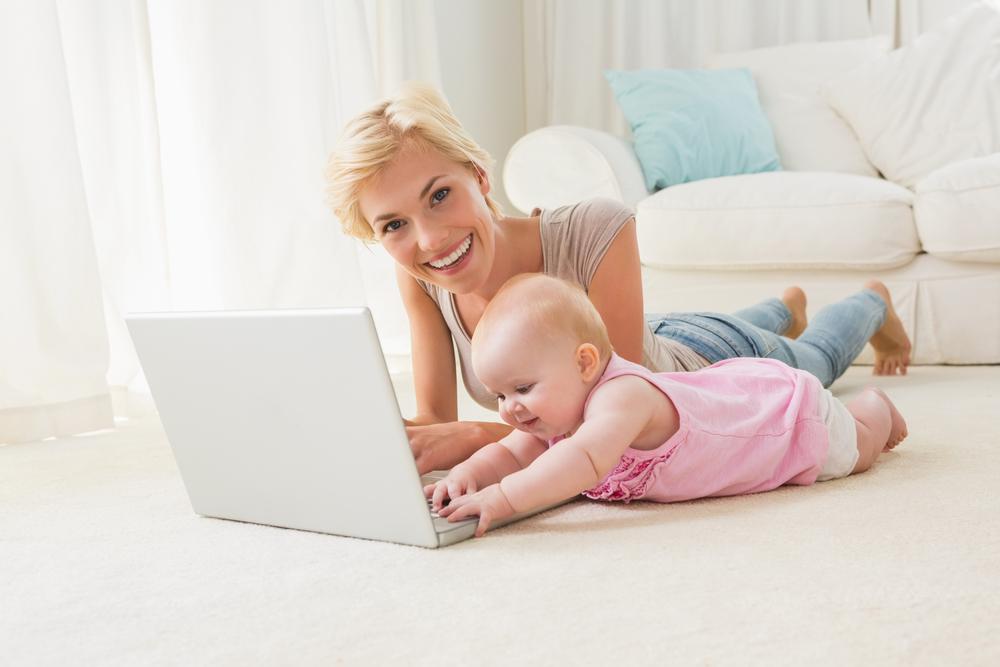 Când o mamă nu trebuie să își ceară scuze la serviciu? - RevistaMargot.ro