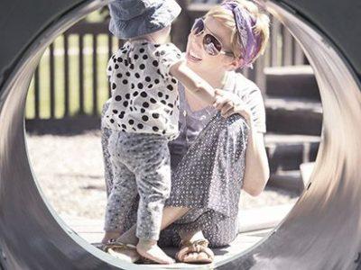 Tipologia mamelor din parcuri - RevistaMargot.ro