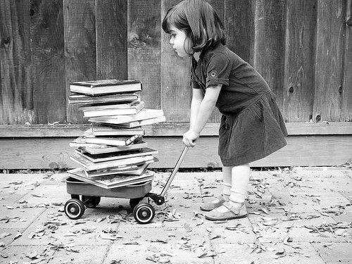 Efectele extraordinare ale cititului asupra bebeluşilor - RevistaMargot.ro