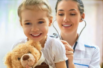 Ghid de alegere a pediatrului - RevistaMargot.ro