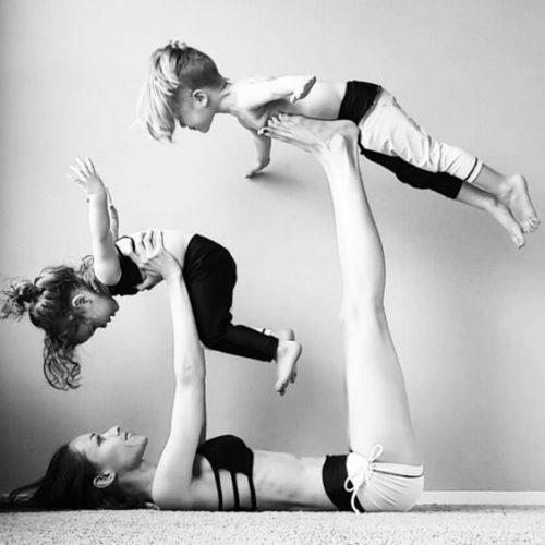 Cum îți stăpânești nervii în fața copilului - RvistaMargot.ro