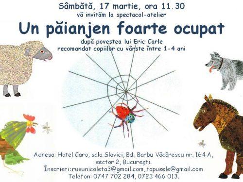 Ne pregătim de weekendul 17-18 martie - RevistaMargot.ro