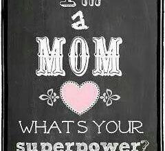 Cum mi-am redescoperit puterea interioară după ce am devenit mamă - RevistaMargot.ro